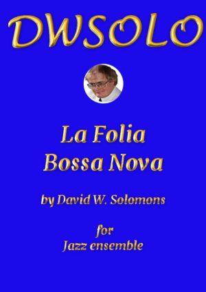 La Folia in Bossa Nova style