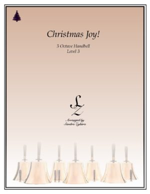 Christmas Joy! -3 Octave Handbells