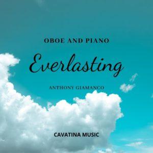 EVERLASTING – oboe and piano