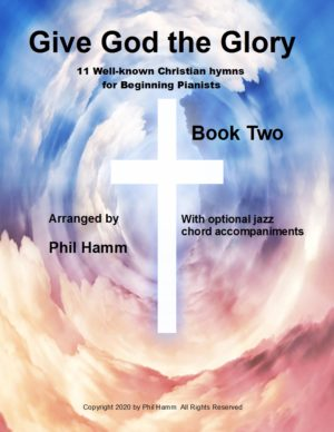 Give God The Glory-Book Two