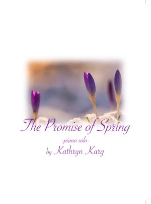 The Promise of Spring