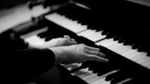 J.S. Bach – Komm, susser Tod | Organ Arrangement