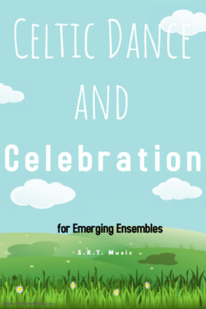 Celtic Dance and Celebration