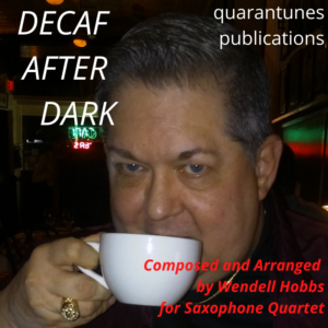 DECAF AFTER DARK