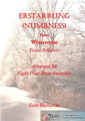 Winterreise: Erstarrung (Numbness)