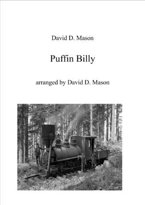 Puffin Billy- Clarinet Quartet